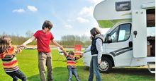 Picture of Motor Home (Excl. Driver) 8-12m single