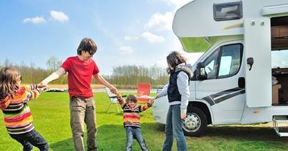 Picture of Motorhomes